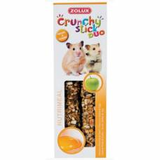 Friandises Crunchy Stick Duo pomme oeuf